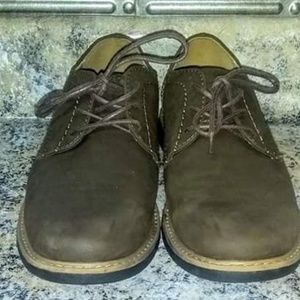 Dexter Size 7 Lace Up New Without Tags